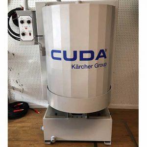 Cuda 2530 Parts Washer