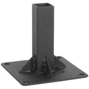 Base Pressure Washer Hose Reel Mount - 8.919-434.0