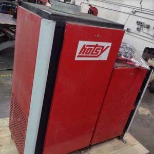 Hotsy Hot Water Natural Gas Model 943NG-06