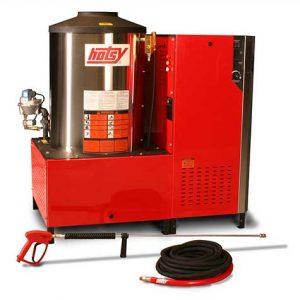Hotsy 1800 Series